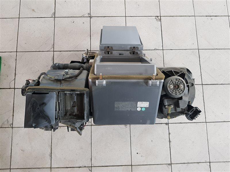 Холодильник Bmw 7-Series E65 N62B40 2005 задний (б/у)