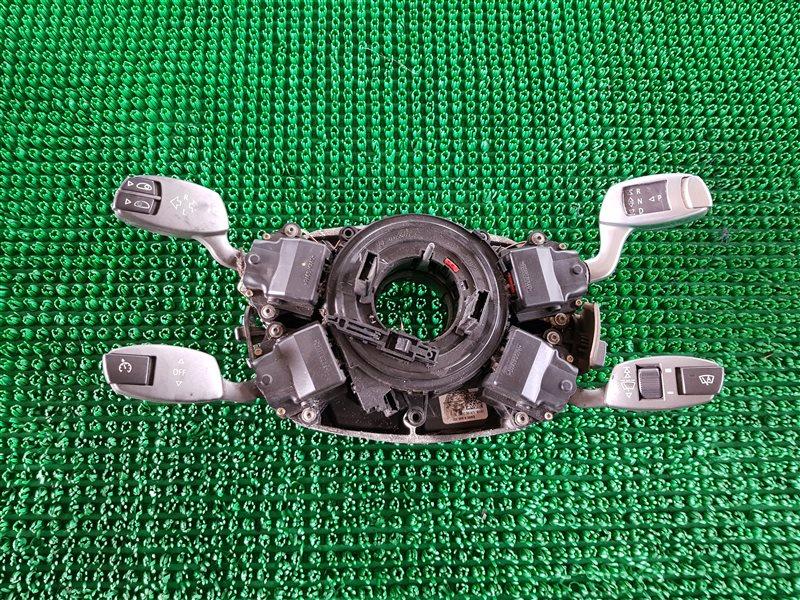 Шлейф airbag Bmw 7-Series E65 N62B40 2005 (б/у)
