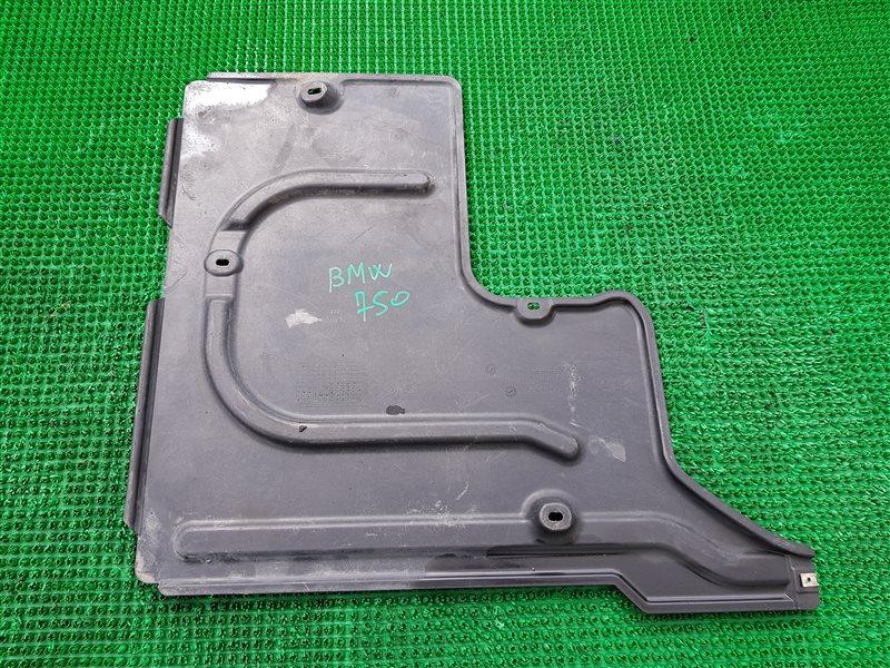 Защита Bmw 7-Series E65 N62B40 2005 (б/у)