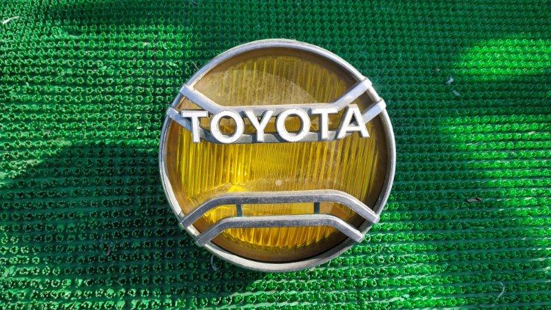 Туманка Toyota Land Cruiser HZJ77 1HDT 2000 (б/у)