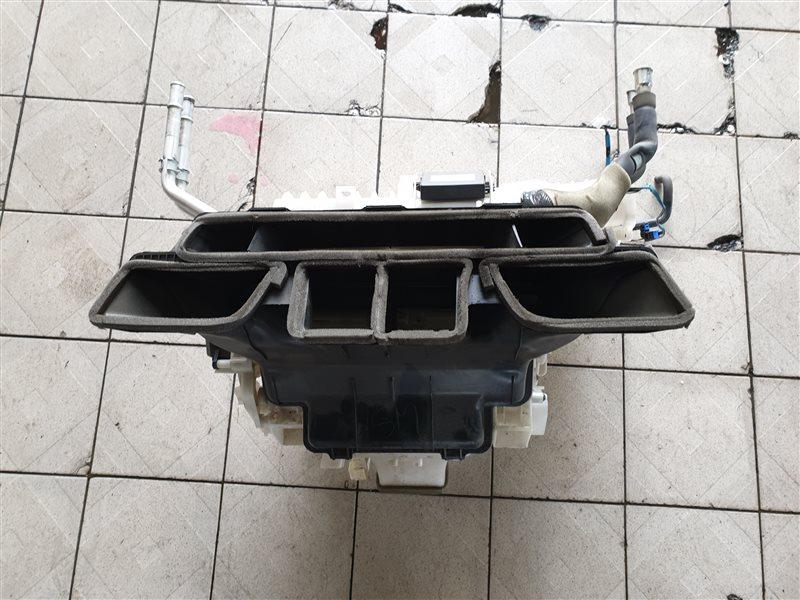 Печка салона Toyota 4Runner GRN285 1GR-FE 2012 (б/у)