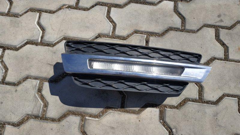 Ходовой огонь Mercedes-Benz G-Class X166 M278 2014 передний правый (б/у)