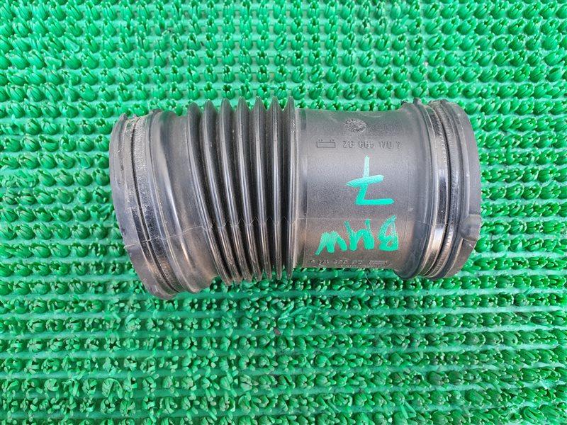 Патрубок воздушного фильтра Bmw 7-Series E65 N62B44 2006 (б/у)