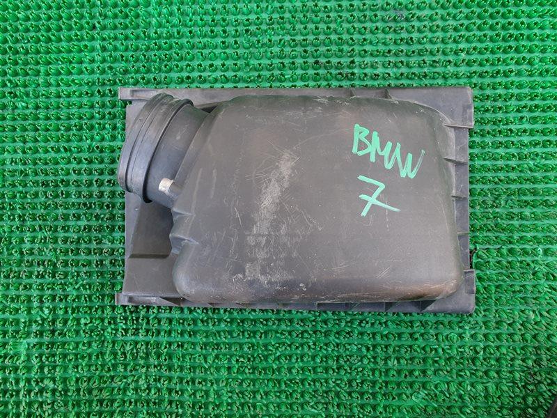Корпус воздушного фильтра Bmw 7-Series E65 N62B44 2006 (б/у)