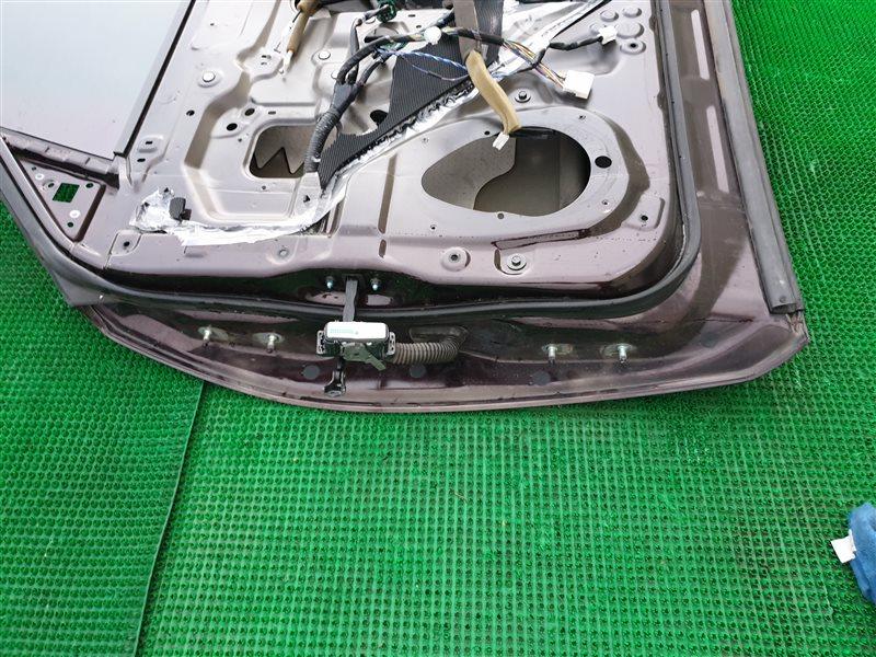 Ограничитель двери Infiniti Qx56 Z62 VK56VD 2012 передний правый (б/у)