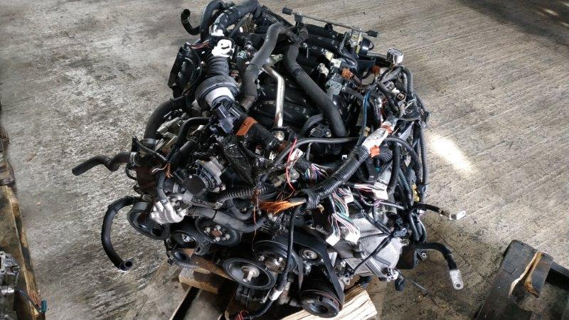 Двигатель Lexus Gx460 URJ150 1UR-FE 2014 (б/у)