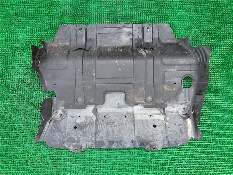 Защита двигателя Infiniti Qx56 Z62 VK56VD 2014 (б/у)