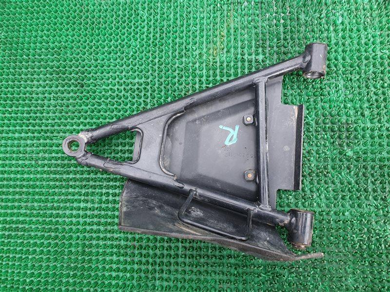 Рычаг Kawasaki Kvf750 KVF750 750 2011 передний правый (б/у)