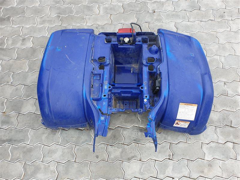 Крыло Yamaha Yfm660 YFM660 660 2008 заднее (б/у)