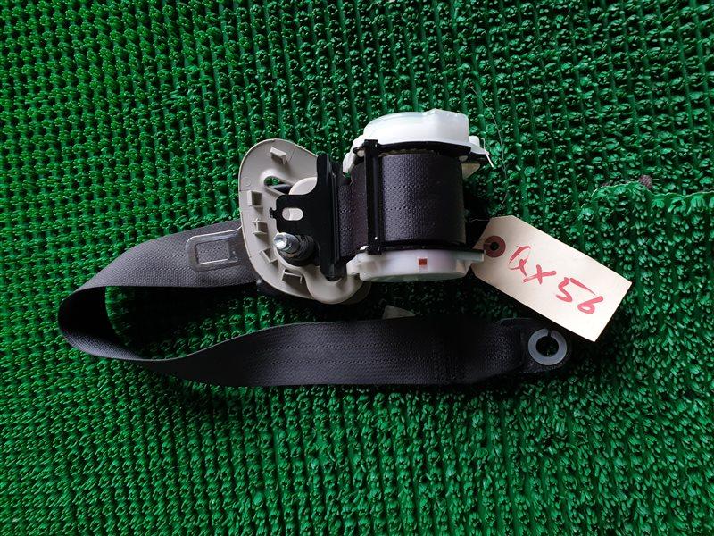 Ремень безопасности Infiniti Qx56 Z62 VK56VD 2012 задний правый (б/у)
