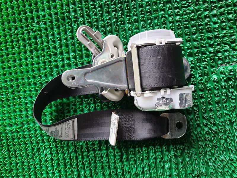 Ремень безопасности Toyota Rx400H MHU38 3MZ-FE 2006 задний правый (б/у)