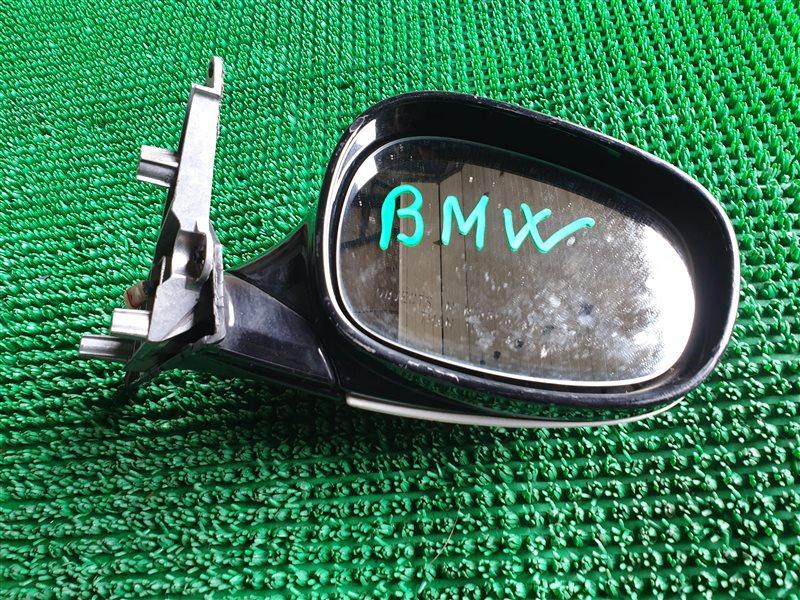Зеркало Bmw 3-Series E90 N52B30 2008 правое (б/у)