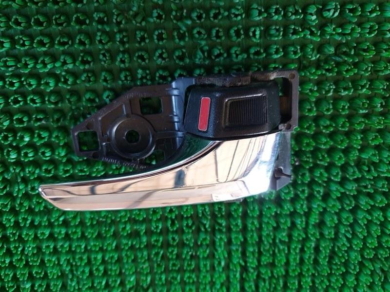 Ручка двери Toyota Rav4 ASA42 1ADFTV 2014 передняя правая (б/у)