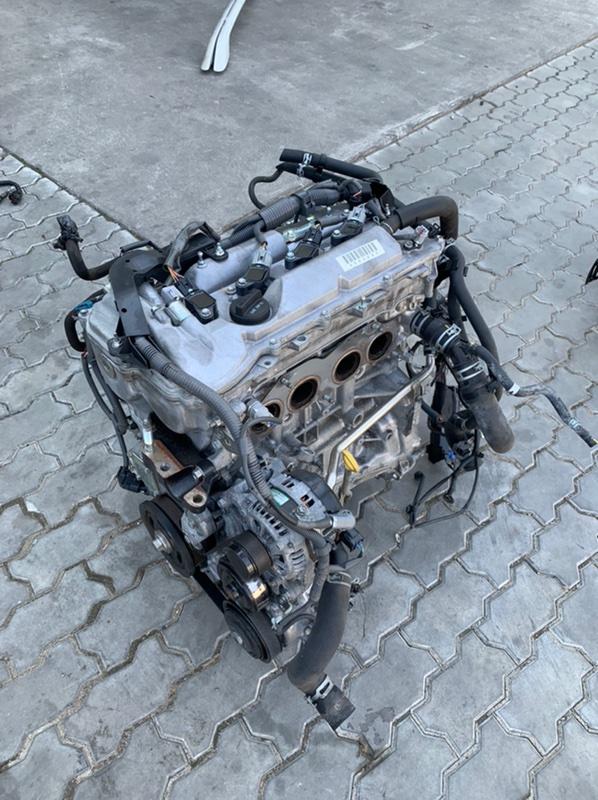 Двигатель Toyota Rav4 ASA42 2ARFE 2014 (б/у)
