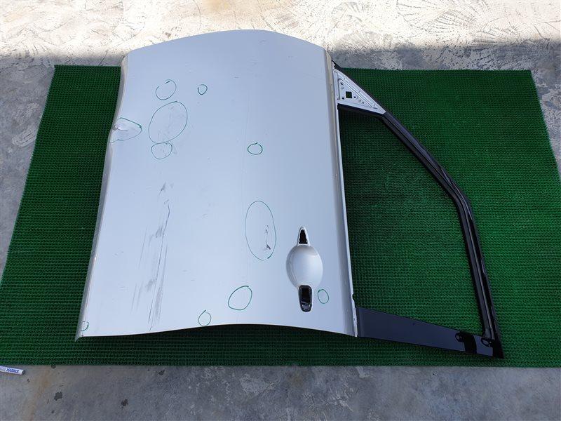 Дверь Infiniti Qx56 Z62 VK56VD 2012 передняя левая (б/у)