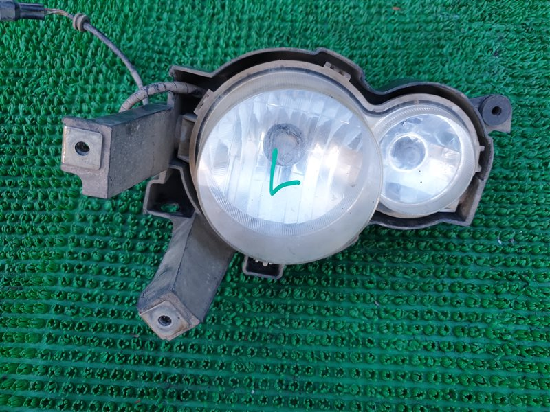 Фара Kawasaki Kvf750 KVF750 750 2011 передняя левая (б/у)