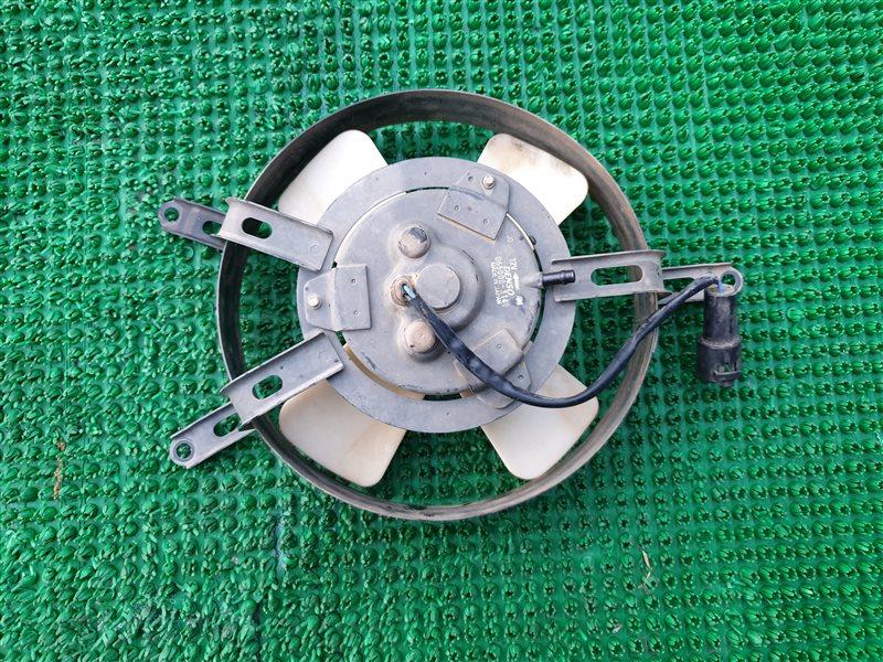 Вентилятор радиатора Kawasaki Kvf750 KVF750 750 2011 (б/у)