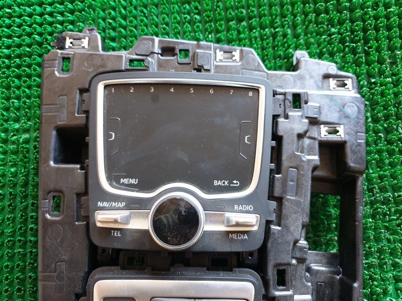 Блок управления мультимедиа Audi Q5 FYB CGWD 2018 (б/у)