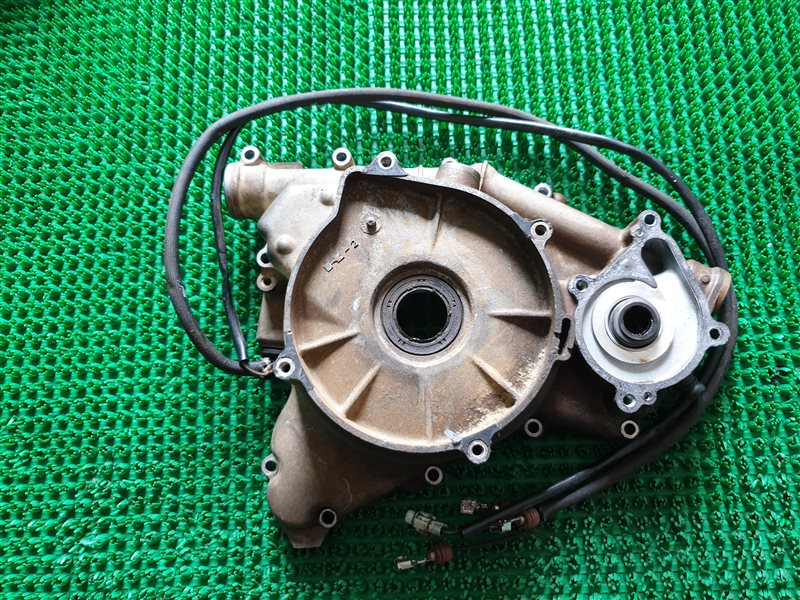Лобовина двигателя Kawasaki Brute Force 750 KVF750 750 2012 (б/у)