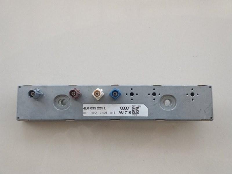 Усилитель антенны Audi Q7 4LB (б/у)
