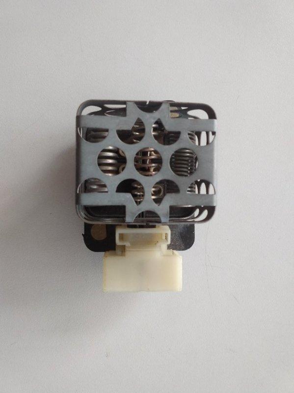 Резистор печки Mercedes-Benz G-Class W463 (б/у)