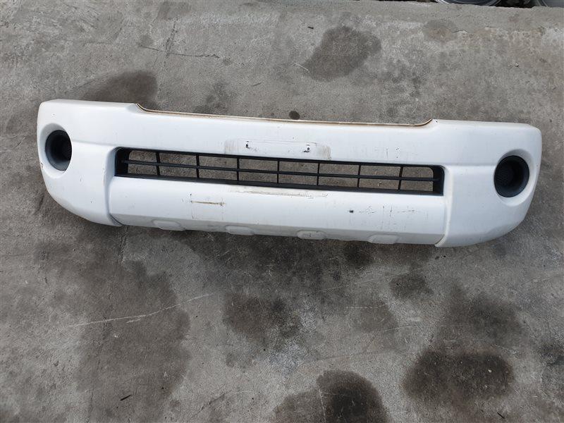 Бампер Toyota Tacoma TRN225 1GRFE 2008 передний (б/у)