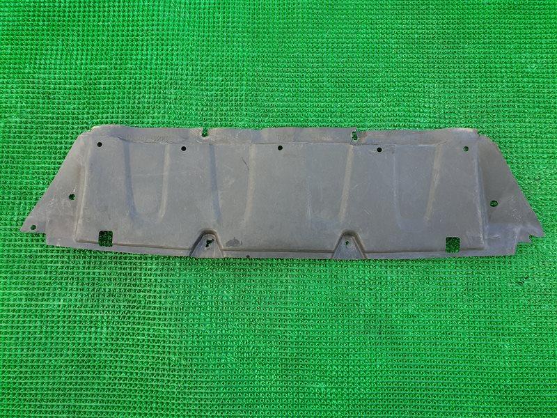 Защита Lexus Rx400H MHU38 3MZFE 2008 передняя (б/у)