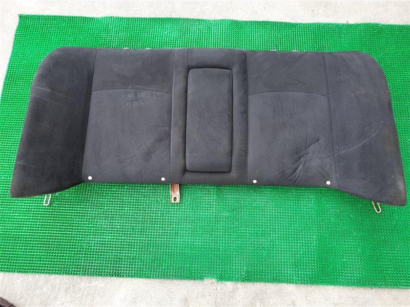 Сидение Mitsubishi Lancer CX3A 4B10 2010 заднее (б/у)