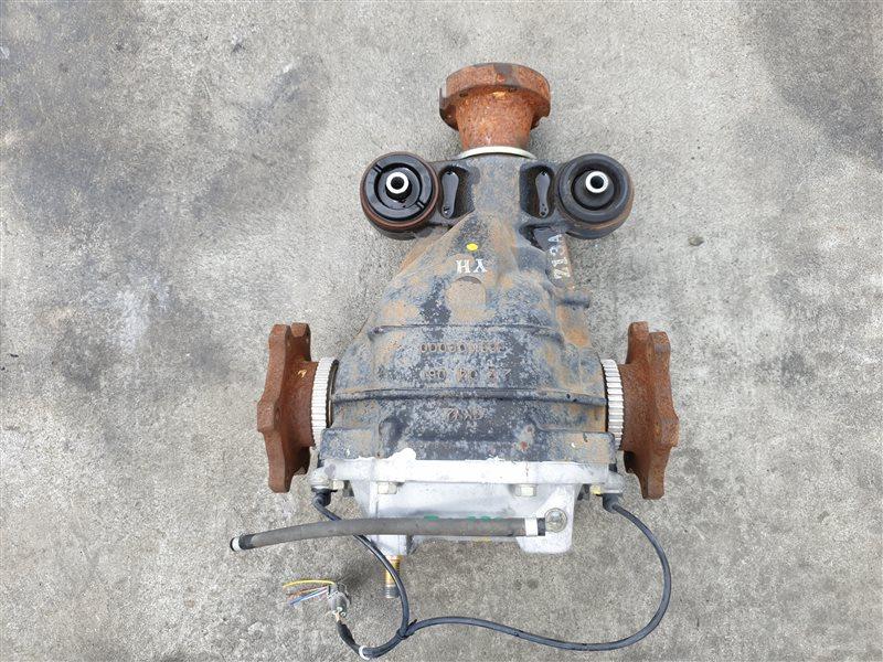 Редуктор Infinti Fx35 S50 VQ35 2005 задний (б/у)