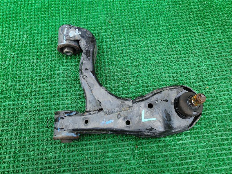Рычаг Infinti Qx56 Z62 VK56VD 2012 задний левый (б/у)