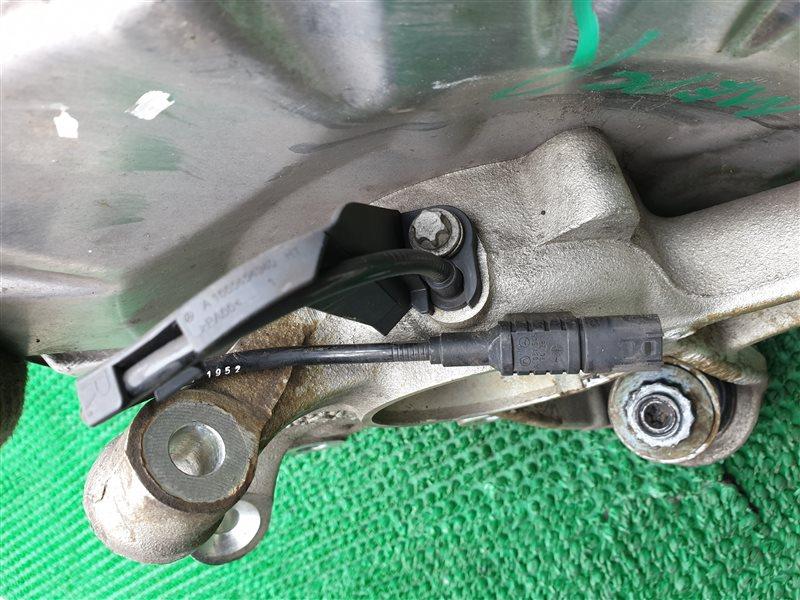 Датчик abs Mercedes-Benz Gl-Class X166 M278.928 2014 задний правый (б/у)