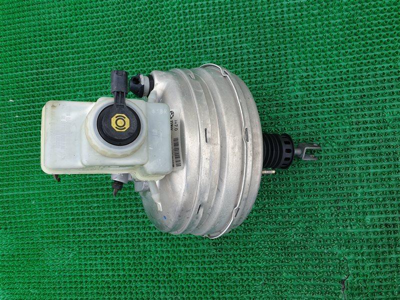 Цилиндр главный тормозной Bmw 7-Series E65 N62B48 2007 (б/у)