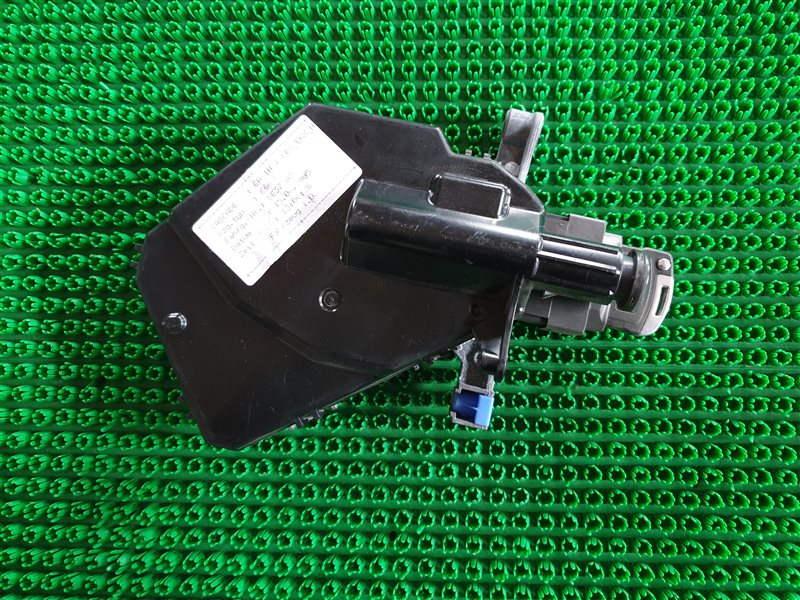 Замок зажигания Bmw 7-Series E65 N62B48 2007 (б/у)