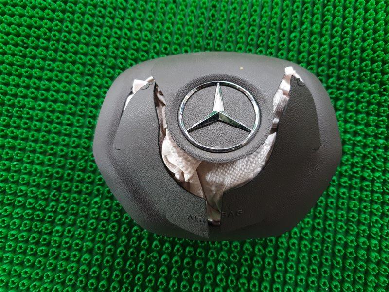 Airbag на руль Mercedes-Benz Gl-Class X166 M278.928 2014 (б/у)