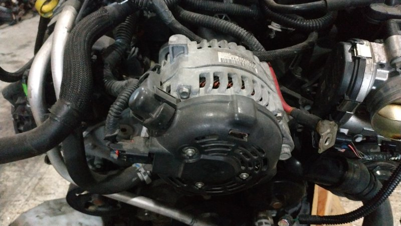 Генератор Jeep Wrangler JK 3600 2012 (б/у)