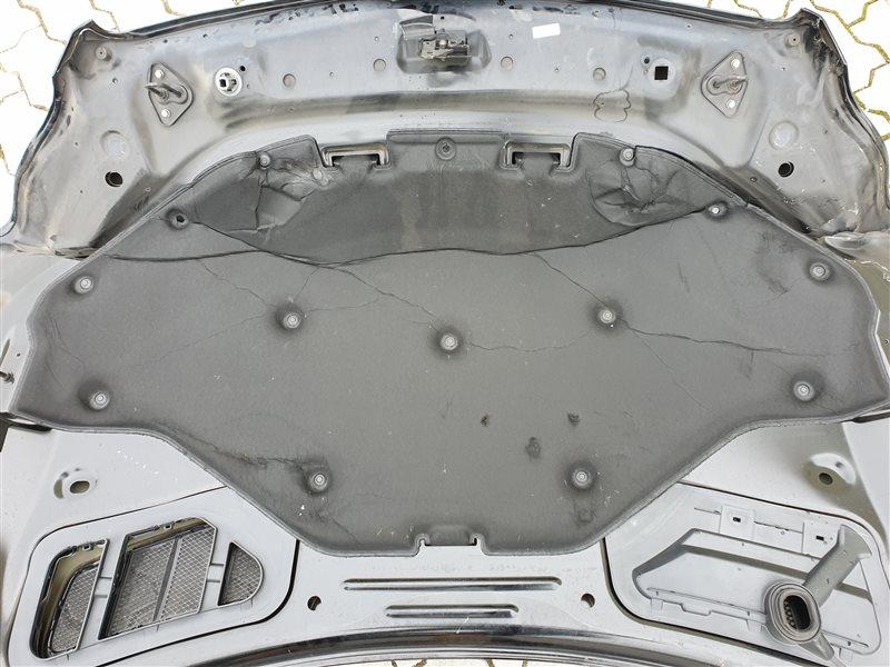 Обшивка капота Mercedes-Benz Gl-Class X166 M278.928 2014 (б/у)