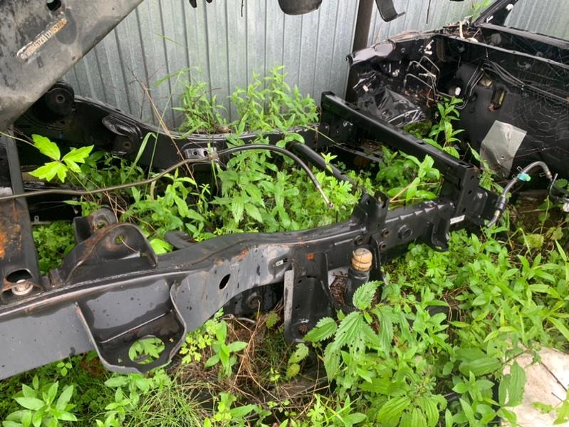 Рама Jeep Wrangler JK 3600 2012 (б/у)