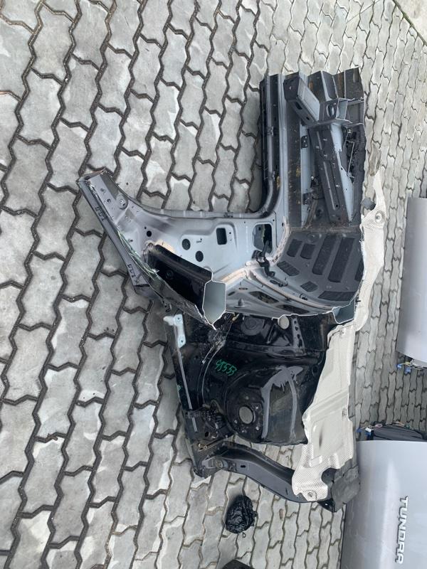 Лонжерон Mercedes-Benz Gl-Class X166 M278.928 2014 передний правый (б/у)