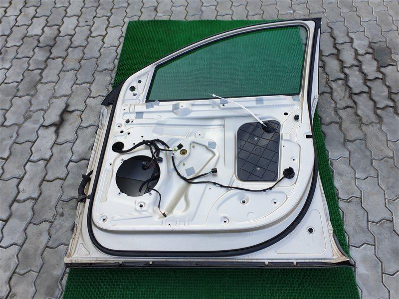 Стеклоподъемник Audi Q7 4LB BAR 2008 передний правый (б/у)