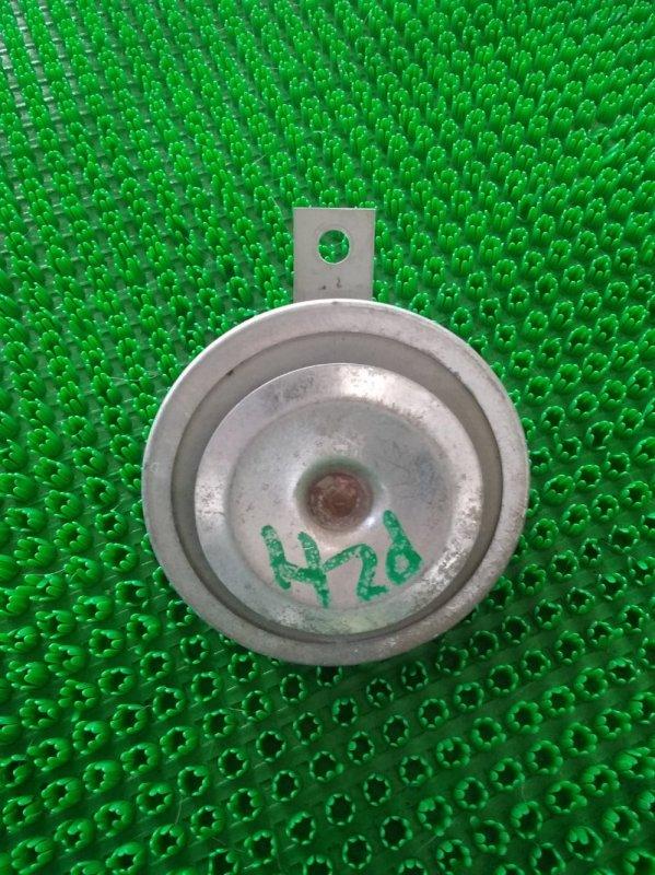Сигнал звуковой Porsche Cayenne 955 M48.50 2010 (б/у)