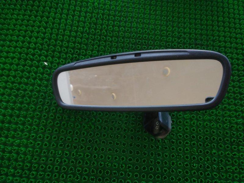 Зеркало салона Audi Q5 8RB 2010 (б/у)