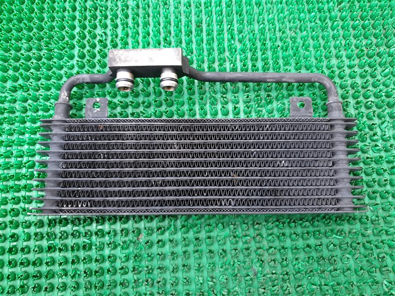 Радиатор акпп Mercedes-Benz S-Class W221 M273 E55 2008 (б/у)