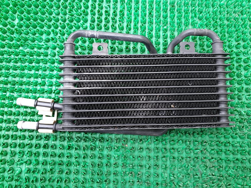Радиатор гидроусилителя руля Mercedes-Benz S-Class W221 M273 E55 2008 (б/у)