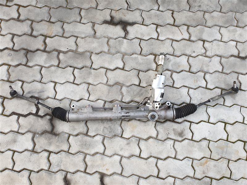 Рулевая рейка Mercedes-Benz S-Class W221 M273 E55 2008 (б/у)