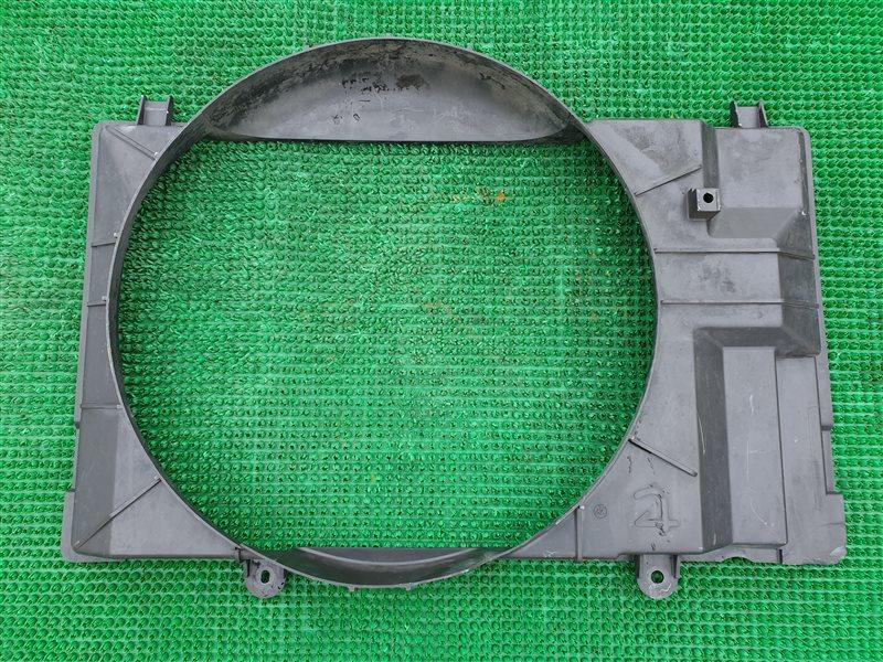 Диффузор радиатора Toyota Land Cruiser FZJ80 1FZFE 1996 (б/у)