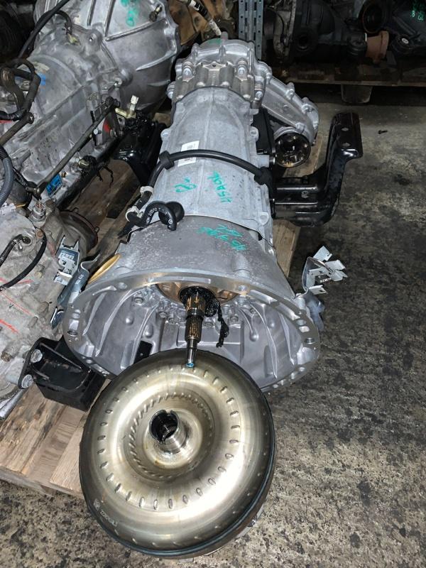 Акпп Mercedes-Benz Gl-Class X166 M278.928 2014 (б/у)