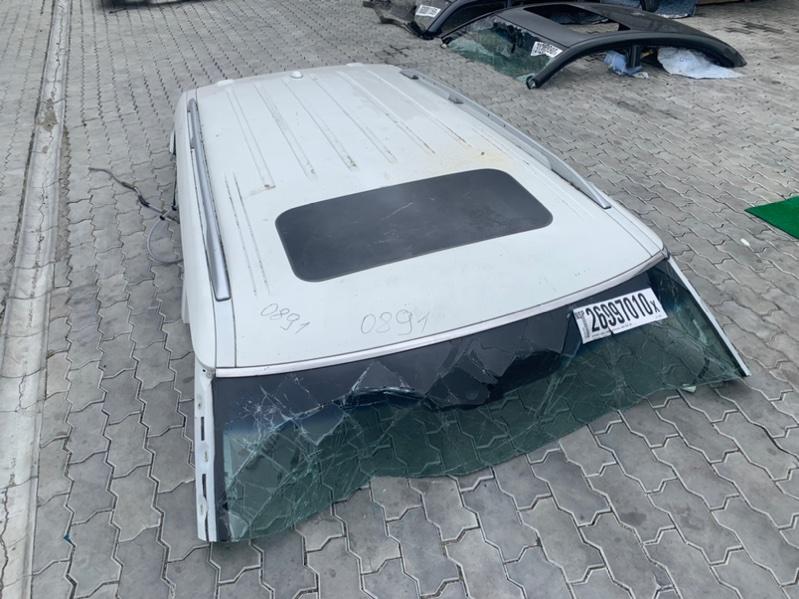 Airbag крыши Infiniti Qx56 Z62 VK56VD 2014 левый (б/у)