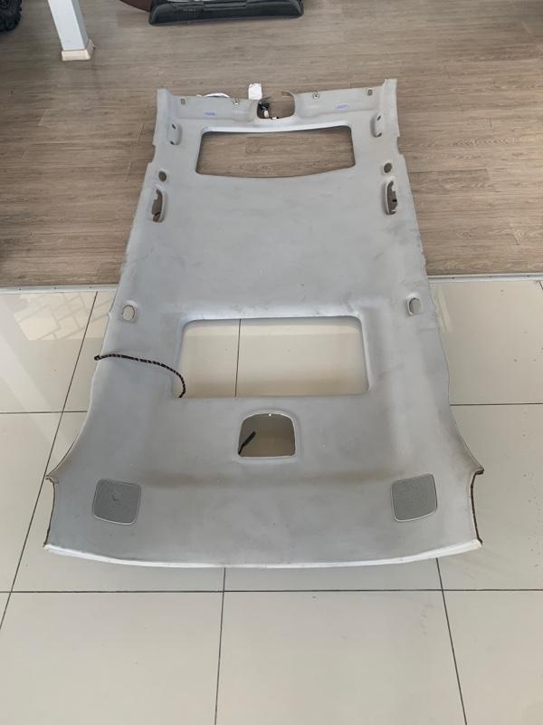 Обшивка потолка Mercedes-Benz Gl-Class X164 M273 E55 2008 (б/у)
