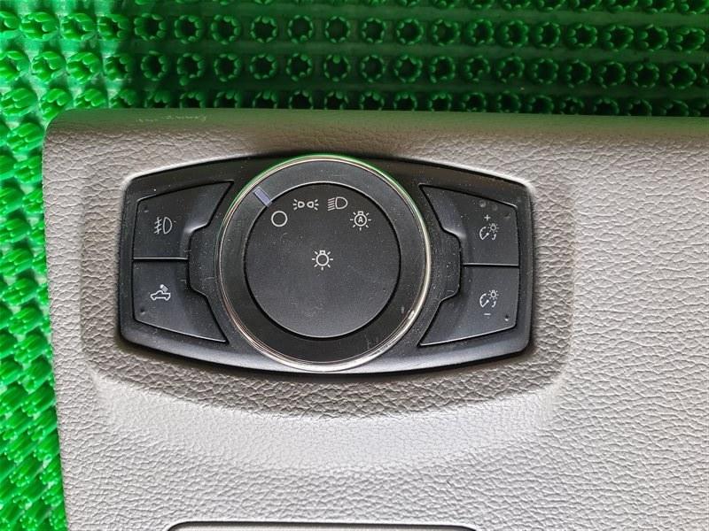 Переключатель света фар Ford F150 1FTEW1EG5GKD74408 3.5 GTDI 2017 (б/у)