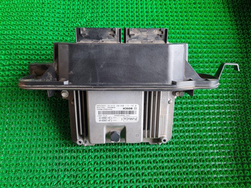 Блок управления двигателем Ford F150 1FTEW1EG5GKD74408 3.5 GTDI 2017 (б/у)